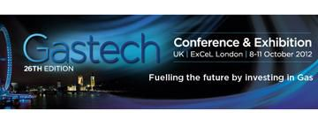 GASTECH LONDON