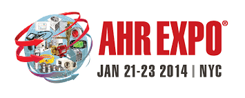 2014 AHR EXPO NEW YORK