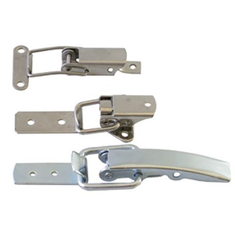 Toggle & latches
