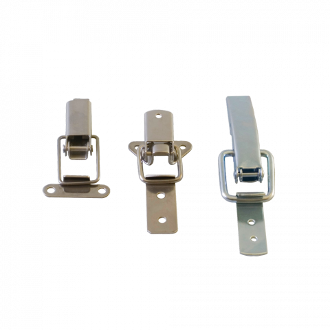 toggle-latches