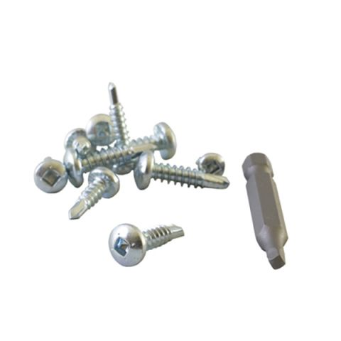 Screws - VDK / VDPM / VDPI / TRLC
